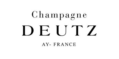 logo champagne deutz