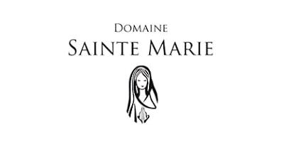 logo domaine sainte marie