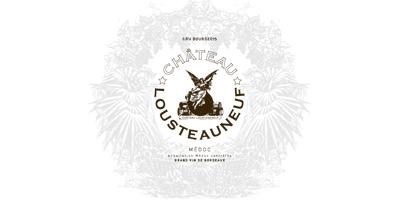 logo_chateau lousteau neuf
