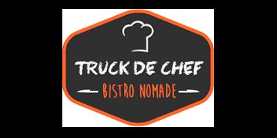 logo_truck de chef_t